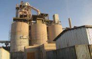 بهینه سازی خطوط تولید کارخانه سیمان آباده