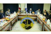 جلسه مدیران عامل شرکتهای تابعه سیدکو به میزبانی سیمان کرمان برگزار شد