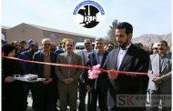 بهره برداری رسمی از ۲پروژه عظیم فیلتراسیون در کارخانه سیمان کرمان