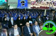 افتتاح «اولین مدرسه سبز» با مشارکت گروه صنایع سیمان کرمان