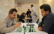 برگزاری مسابقات شطرنج دهه فجر در سیمان نهاوند