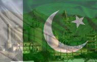 افتتاح واحد ۱.۲ میلیون تنی سیمان در ایالت بلوچستان پاکستان