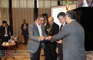 انتخاب شرکت سیمان پیوند گلستان به عنوان صادر کننده نمونه استانی