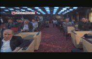 همایش رفع چالشهای پیش روکارخانجات سیمان استان خوزستان