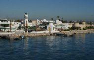 محموله کلینکر از تونس به جنوب صحرای آفریقا ارسال شد