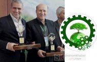 معرفی سیمان نهاوند به عنوان «صنعت سبز» کشوری