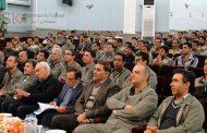 جشن بزرگ انقلاب در شرکت سیمان سپاهان برگزار گردید