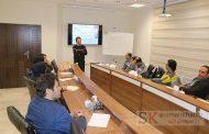 برگزاری دوره و کارگاه آموزشی استاندارد سیستم مدیریت کیفیت در شرکت سیمان شمال