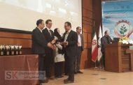 انتخاب شرکت سیمان صوفیان برای دومین سال متوالی بعنوان صنعت سبز
